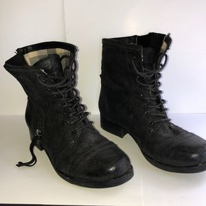 Aldo Shoes - Aldo Ankle Boots
